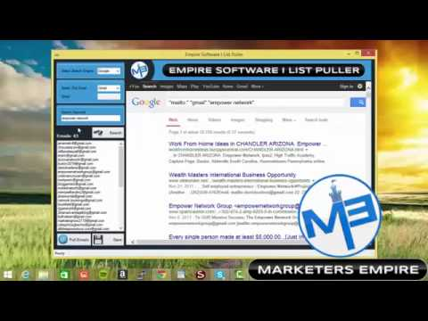 Free Email Puller Software | Get Paid Instantly To Your PayPal Account
