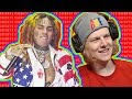 HE SNAPPED! 6IX9INE DUMMY BOY FULL ALBUM REACTION! mp3