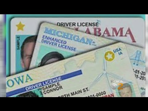 Pennsylvania Moves To Comply With Federal Real ID Law