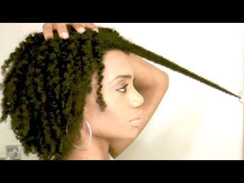Amazing Hair Growth Plan 2018 |  Stop Thinning & Balding (Alopecia Free)