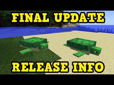 Minecraft Xbox 360 / PS3 - Update Aquatic TU66 Release Date - Where Is It?
