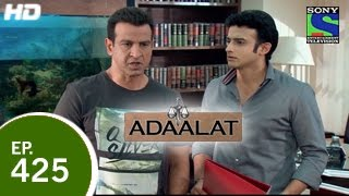Adaalat - अदालत - Sleepwalking - Episode 425 - 31st May 2015