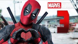 Deadpool 3 Ryan Reynolds Clip Breakdown and Marvel Easter Eggs