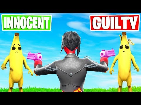 Xxx Mp4 Fortnite WHICH ONE Is The KILLER Fortnite Murder Mystery 3gp Sex