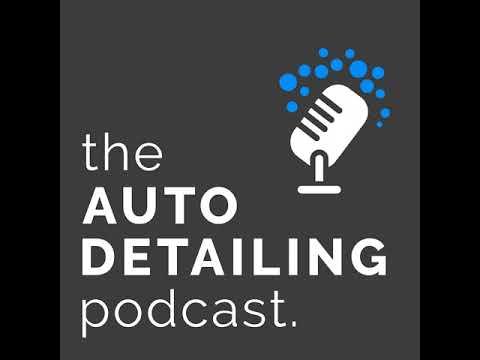 334: Pints and Polishing Podcast w/ Jimbo Balaam