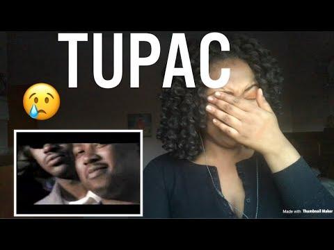 Tupac- Keep Ya Head Up REACTION!!!