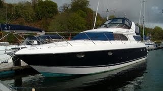 Yacht For Sale - Fairline 43 ac