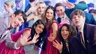 "So Awkward Series 6 Eposode 13 Prom! Episode ""Final"""