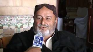 Nawab Mumtaz Ali Bhutto Arrested....