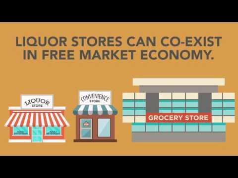 #UncorkKS Benefits Liquor Store Owners!