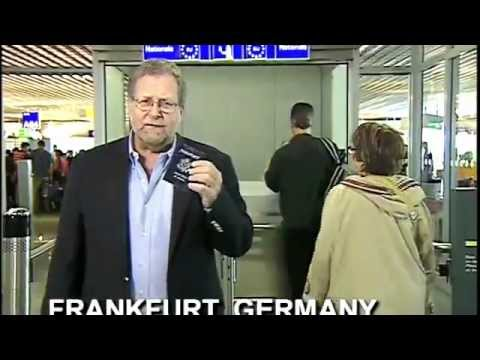 Thrifty's Passport Tips-Fort Myers Airport Shuttle Cape Coral