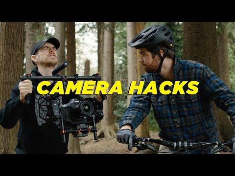 Camera Hacks That Will Make You A Better Filmmaker