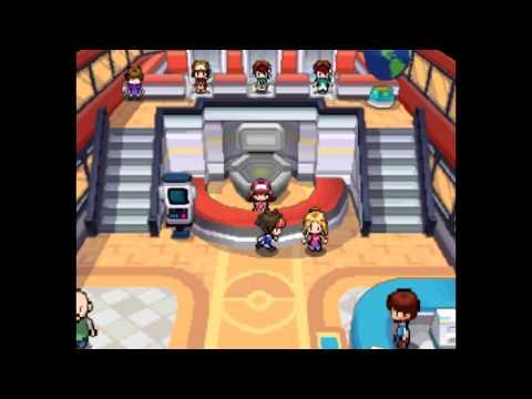 Pokémon Nero 2/Bianco 2 - Come cambiare forma a Shaymin HD (ITA)