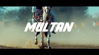 Multan Sultans Official Anthem