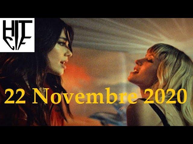 Download Top 50 Hit Charts In France : Nov 22, 2020 MP3 Gratis