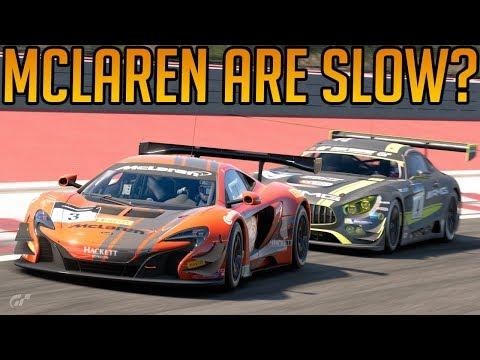 Gran Turismo Sport: Great Drive in a Slow Car
