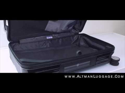 Rimowa Salsa Deluxe E-tag 26- Altman Luggage