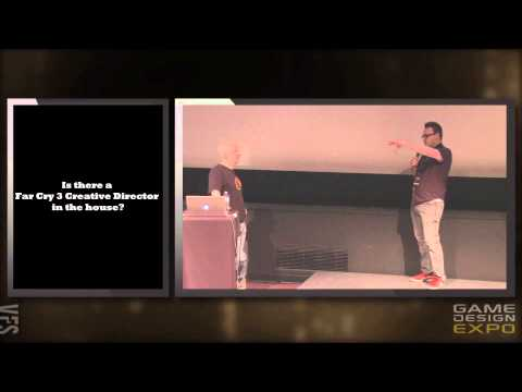 Presentation:  More Than Fun: Balancing Engagement and Meaning in Game Design