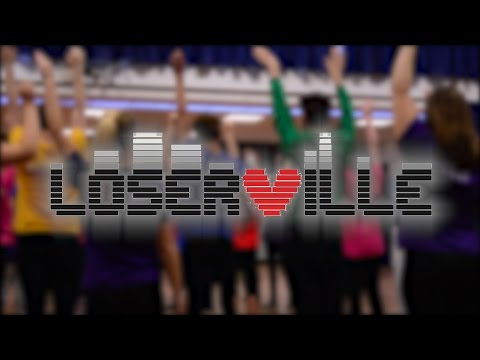Loserville Rehearsal Trailer | Stage Theatre Society