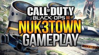 BO3 Nuk3Town GamePlay