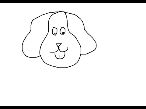[Graphing Tutorial] Dog (Part 1)
