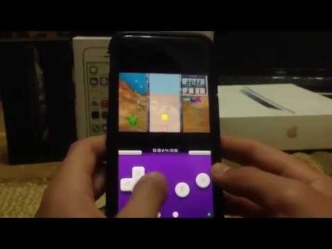 How To Install GBA4iOS, PSP & NDS Emulator FREE on iOS 8 3