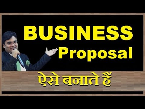 How to Create & Design Business Model & Proposal | in Hindi | By Dr. Amit Maheshwari #MettasClub