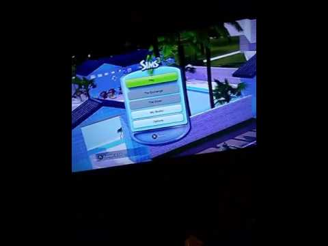How to enable cheats on Sims 3 Xbox 360/Ps3. EASY!!