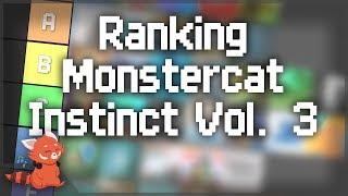 Monstercat Mix Contest Challenge #1: Uncaged VS Instinct