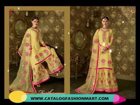 Dulhan vol 2 salwar suits buy online Dealer- www.catalogfashionmart.com