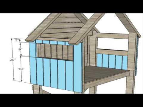 Beach Hut Plans Design and Architecture