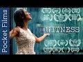 [HD Promo]  I Witness - An Award Winning Romantic Thriller