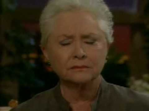 Stephanie Forrester rages over Phoebe's death