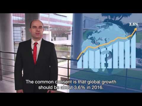 Downstream Industry: Axens 2016 Market Outlook