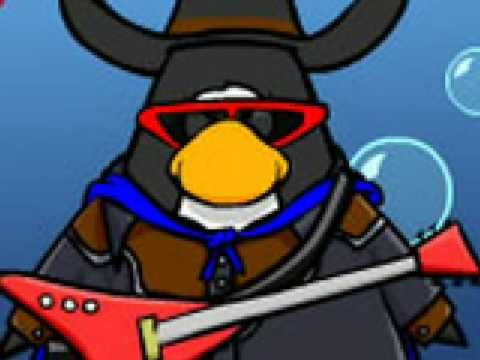 good club penguin clothing combos