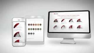 Duchesne new website launch teaser