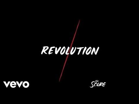 The Score - Revolution (Audio)