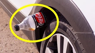 35 CAR HACKS THAT MAY SAVE YOUR LIFE AND MONEY