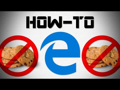 How to Block Third-Party Cookies on Microsoft Edge