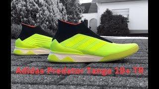 ea81a6c38742 Adidas Predator Tango 18+  Energy Mode Pack