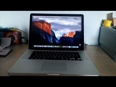 2009 MacBook Pro upgrades, restoration, & tips