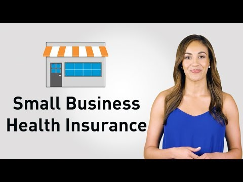 What is Small Business Health Insurance?