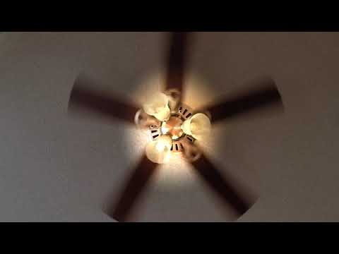 Two Minute Mindfulness Meditation 62 Ceiling Fan