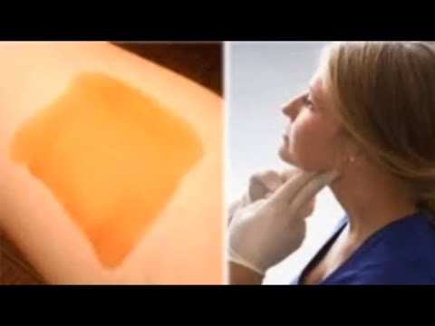 Check Your Thyroid At Home With This Simple Test