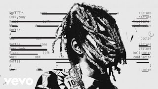 Koffee - Rapture (Official Audio)