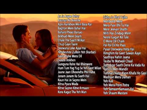 Old is gold collection hindi non stop hindi mp3 songs free.