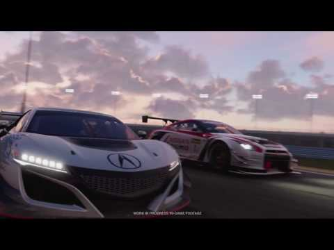 Project CARS 2 teaser trailer