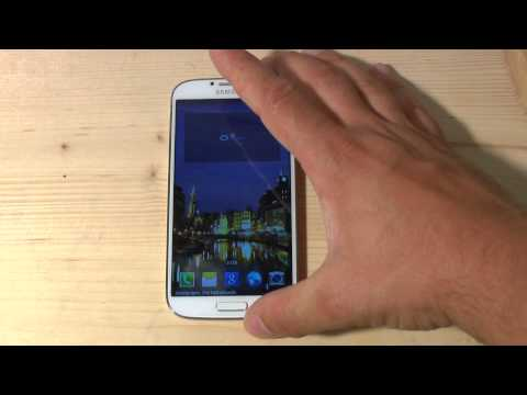Galaxy S4 video anteprima ROM Modaco SWITCH Android 4.3 +  Touch Wiz 4.2 da HDblog