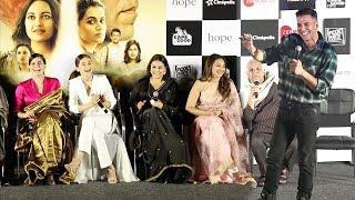Akshay Kumar's Mission Mangal Movie Trailer Launch Complete Video HD wid Vidya Balan,Sonakshi Sinha
