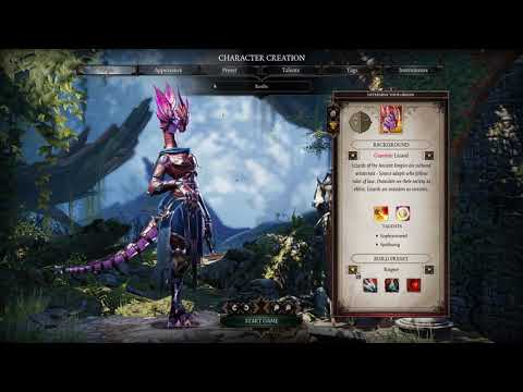 Divinity: Original Sin 2 Lone Wolf(s?) CO-OP (Part 1)